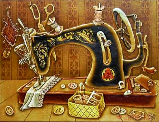 1 Олег Гуцалюк Швейный уголок (509x391, 159Kb)