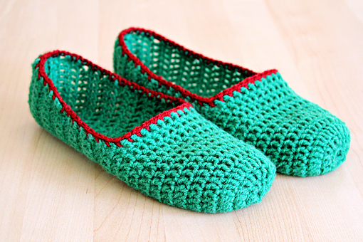 how-to-make-simple-crochet-slippers-17 (510x340, 256Kb)