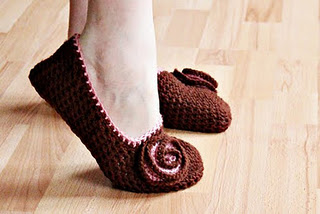brown-crochet-slippers (320x214, 22Kb)