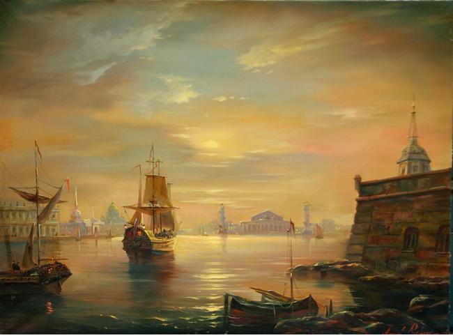 Северная Венеция (650x482, 118Kb)