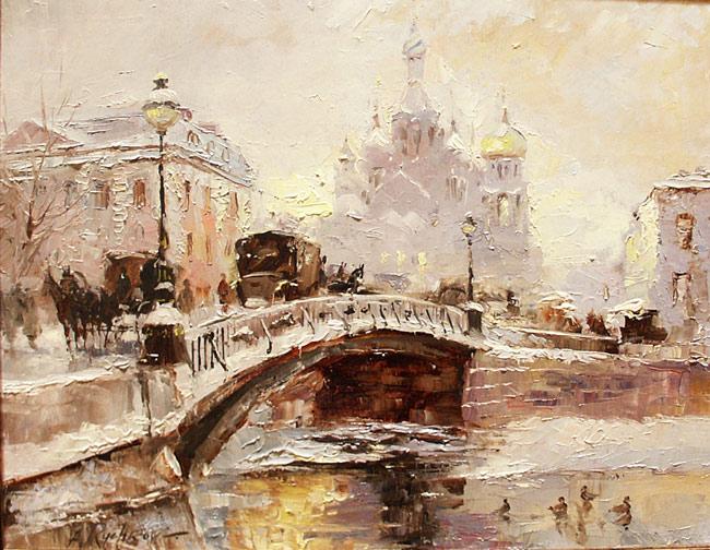 Зима в Петербурге (650x504, 115Kb)