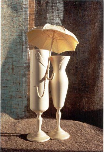 Зонтик на двоих.
