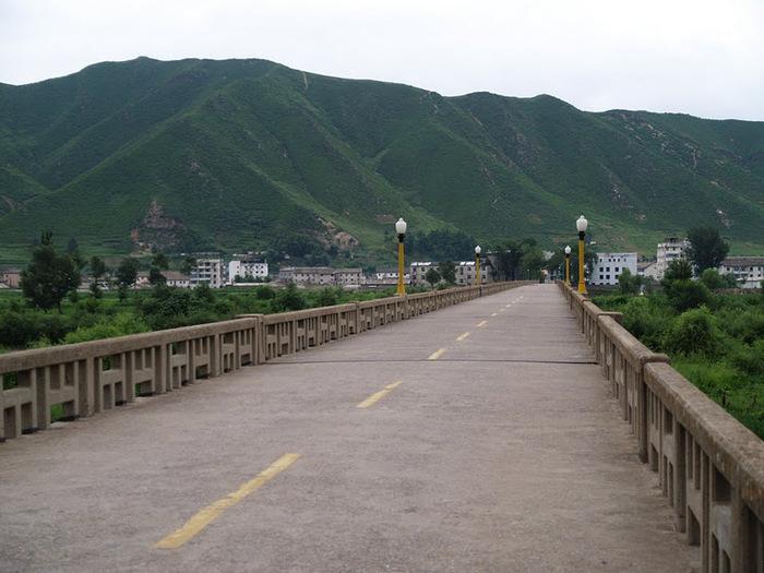 Чанбайшань – биосферный заповедник Китая 79631