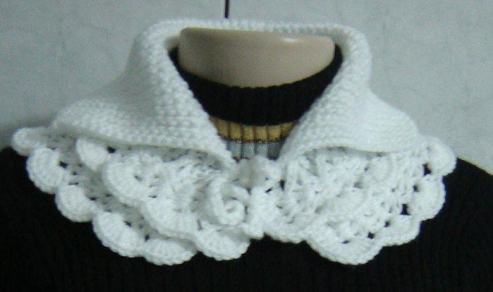领饰围巾 - maomao - 我随心动