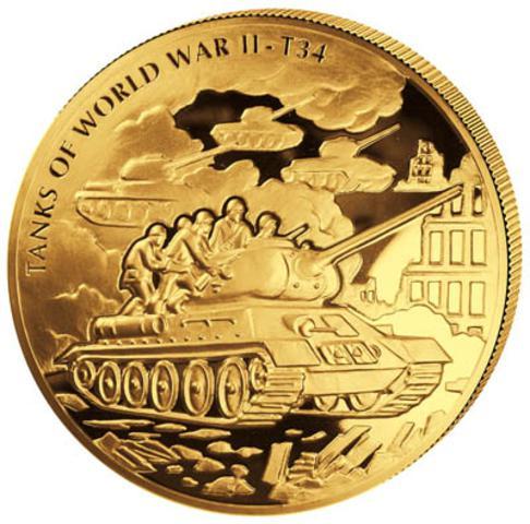Монеты либерии.. обсуждение на liveinternet - российский сер.