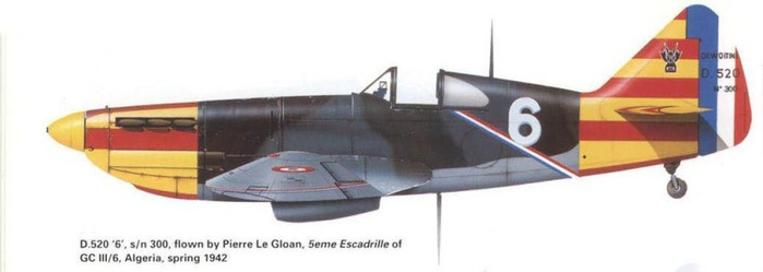 04 ле глон пьер девуатин 1942 (700x249, 33Kb)