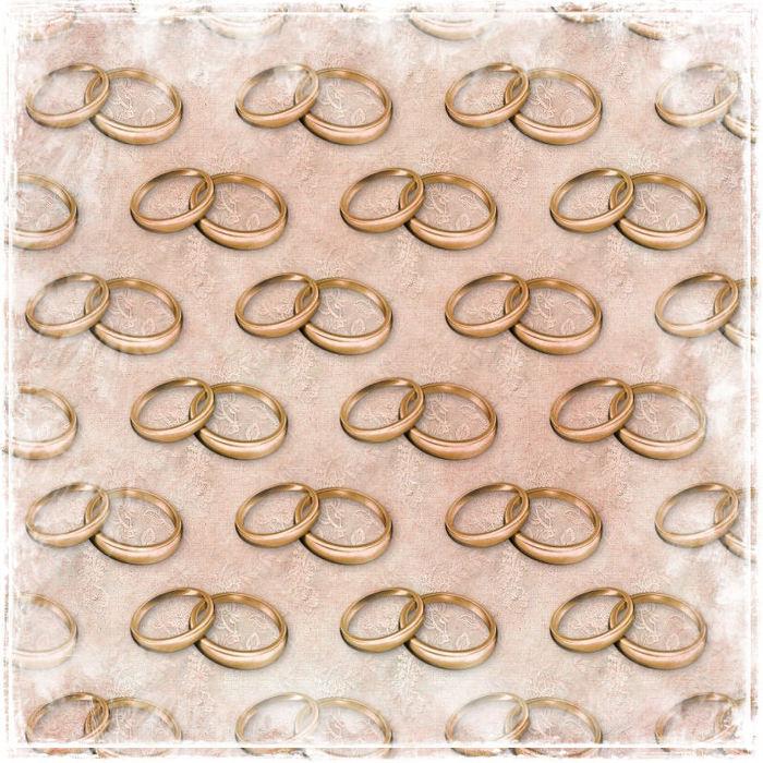 Свадебное украшение для бокалов своими руками