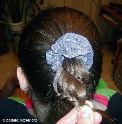 Сестренка с косичками стриптиз 3 фотография
