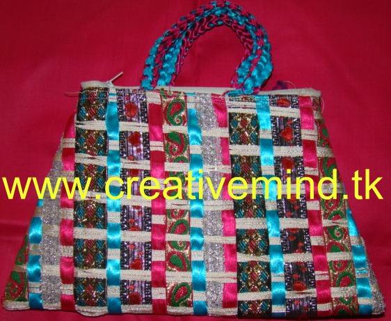 как украсить сумку платком - Сумки 27 авг 2012 ... как украсить сумку...