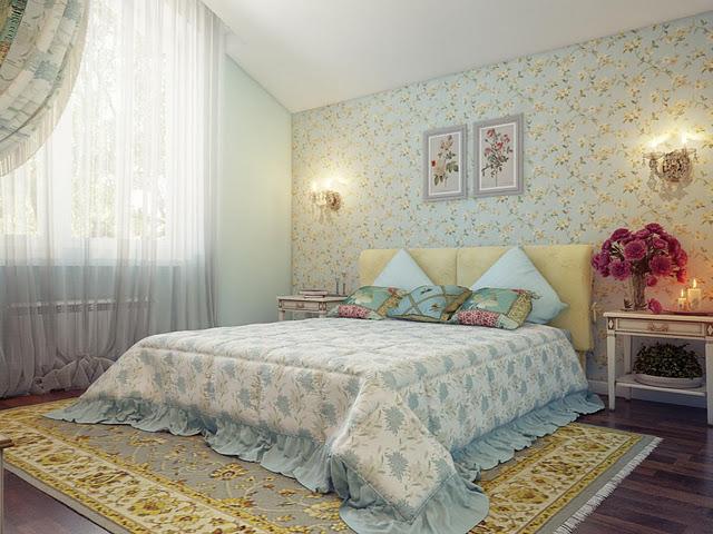 Спальня дизайн фото своими руками