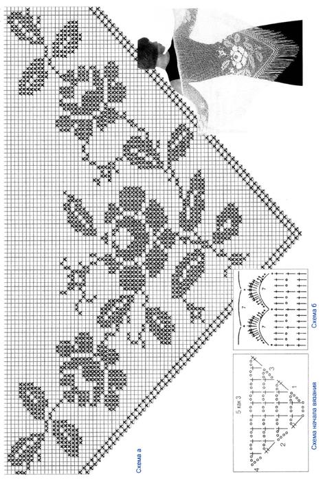 шаль с розами (470x700, 234Kb)