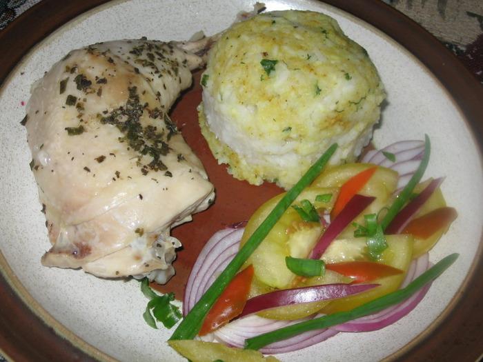 Рецепты с курицы в пароварке