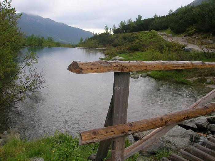 Природа - Татры 70672
