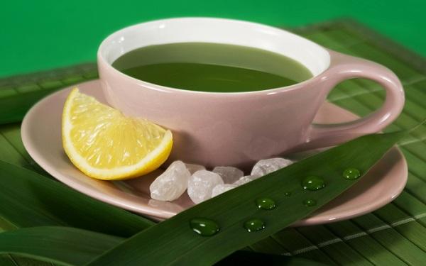 чай с лимоном (600x375, 54Kb)