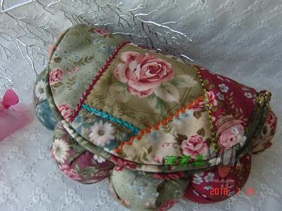 194Пледы из лоскутков ткани своими руками