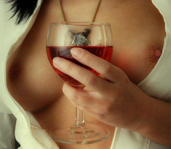 алкоголь и сексуальность женщины-ты1