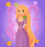 tangled_rapunzel_pascal_by_nippy13-d33s78k (143x150, 6Kb)