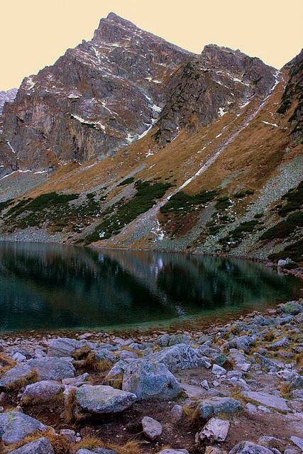 Природа - Татры 75450