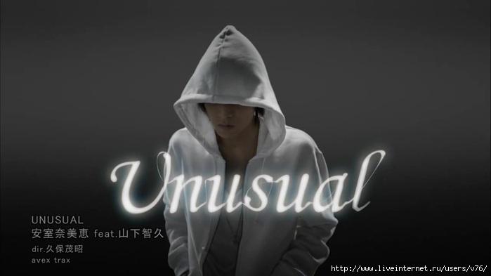 [PV] UNUSUAL x Namie Amuro  feat. Tomohisa Yamashita [2011].avi_20111215_102537 (700x393, 73Kb)