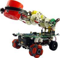 Линейка роботов ASURO на микроконтроллерах (200x193, 8Kb)