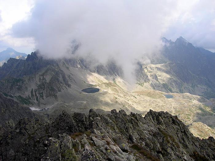 Природа - Татры 48763