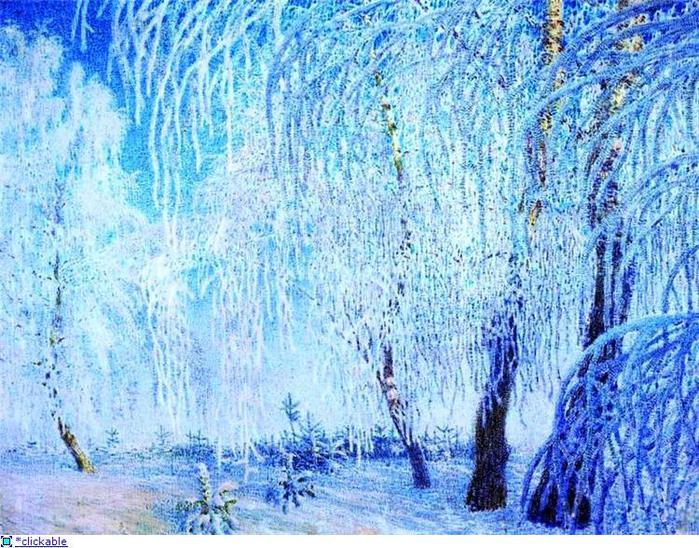 Зимнее утро, в морозном тумане...(450x300, 5Kb)