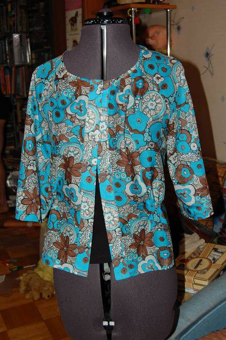 Шить Блузка Из Батиста