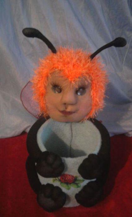 пчела (425x700, 28Kb)