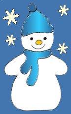 Снеговик sneeuwpoppen2a (144x230, 8Kb)
