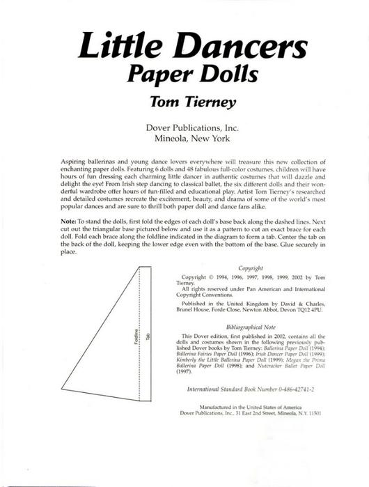 Little Dancers Tom Tierney (1) (530x700, 130Kb)