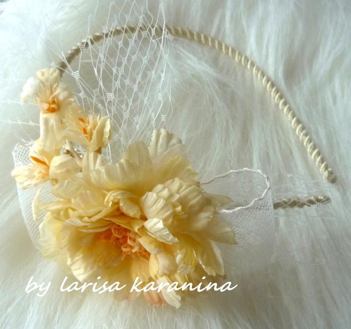 Цветы из ткани своими руками мастер класс с пошаговым