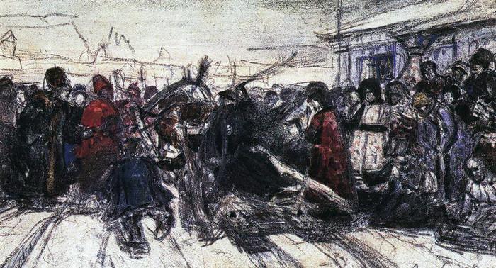 Боярыня Морозова 2. 1881-1884 (700x378, 142Kb)