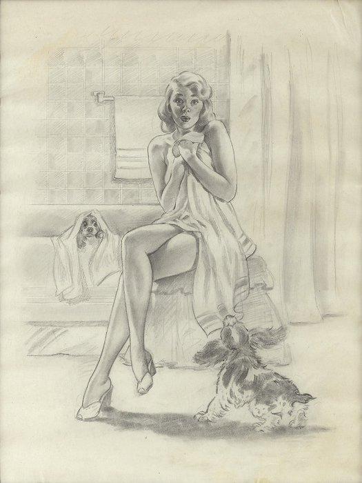 Черно белый рисунок карандашом ...: pictures11.ru/cherno-belyj-risunok-karandashom.html