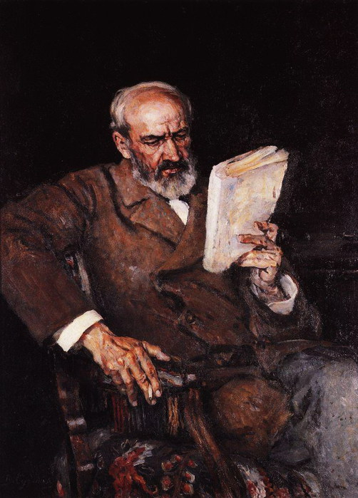 Портрет доктора А.Д.Езерского 1910 (502x700, 98Kb)