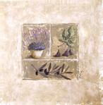 Превью 37.Lavande, figues, olivier (586x600, 97Kb)