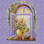 ������ windowfloral-top (600x600, 115Kb)