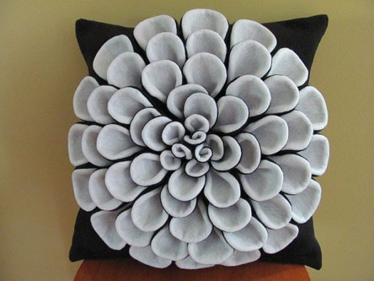 抱枕垫(布艺) - maomao - 我随心动
