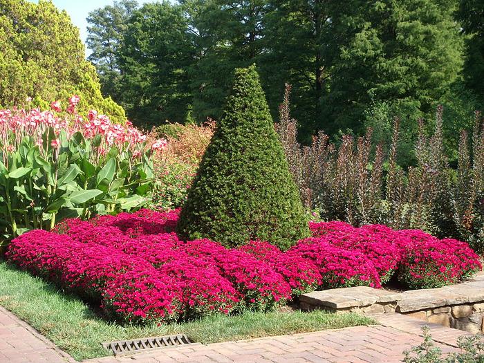 Сады Лонгвуда, Пенсильвания, США. 83761