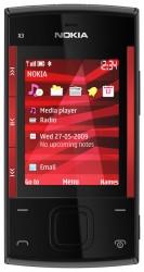 Мобильный телефон NOKIA X3 (133x250, 11Kb)