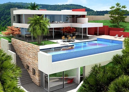 Проект Дом Моей Мечты