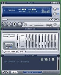 WinampModern (200x244, 14Kb)