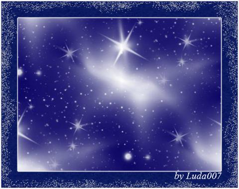 Название: звездное небо