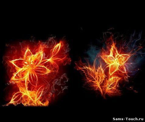 Рисунки огнем 34 (477x400, 29Kb)