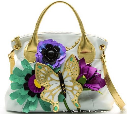 бренды сумки 2012