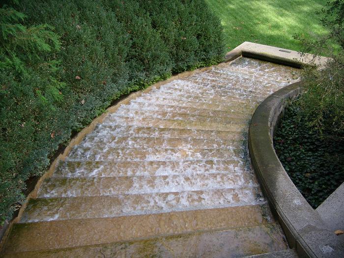 Сады Лонгвуда, Пенсильвания, США. 20623