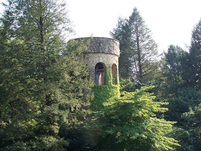 Сады Лонгвуда, Пенсильвания, США. 58238
