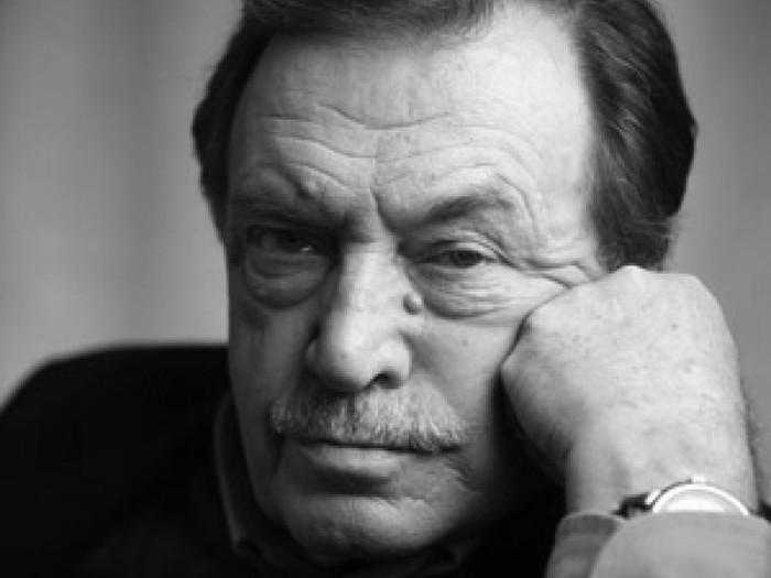 Скончался Евгений Гинзбург