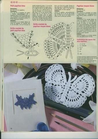 вязаная бабочка (339x480, 50Kb)