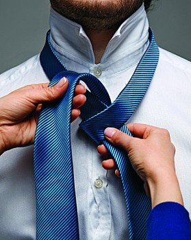 Как правильно завязывать галстук/4083456_1 (279x350, 35Kb)