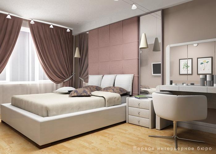 Фото дизайна спальни для девушек
